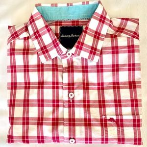 Tommy Bahama Long Sleeve Button Down Shirt M/M